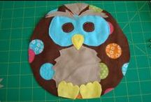 Sewing:Bags,Pillows,Toys,etc / small toys,bibs,blankets,misc