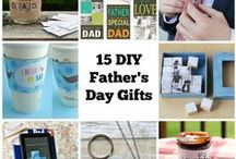 Fathers Day-Gramps-Male Friend / dad, grandfather, friend ,etc