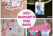 Mothers Day/ Special Days!! / flowers,gifts,home made things