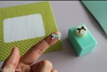 ScrapBooking-Ideas&Tools / Die cut Card Making, Pics to colour & use etc.
