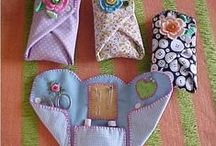 Sew:Easy-Sm,Crafts-Misc /  pillows, sewing misc. pillows etcS.