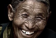 Beauty / beautiful people