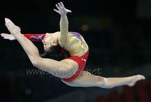 Gymnastics Favourites