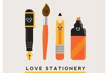 Design Inspiration / by Jennifer Piper