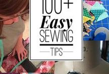 Sew-Quilt-Video-Tutorials / sewing help,misc projects