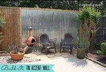 Deco.Rooms Inside/Deck Area / Houses, curb & inside appeal