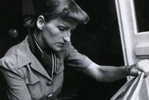 Mary Blair Love