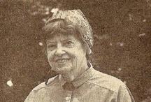 Eloise Wilkin Love