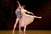 Ballet Videos / by Rachel Miller