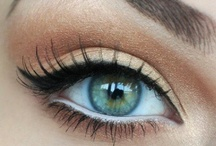 Make-up AND Nails...