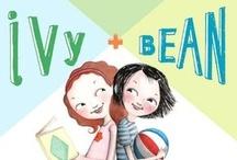 Ivy + Bean Love