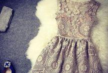 wishlist / Objetos de deseo: moda, gadgets, zapatos...