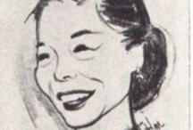 Gyo Fujikawa Love