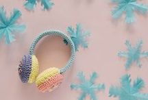 CROCHET:Amigurumi-Toys++ / Toys,dolls, etc