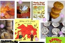 Autumn Kids' Crafts & Stuff