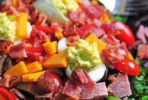 Recipes & Food / Recetas y comida apetitosa...sobre todo fácil y original