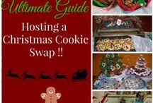 Christmas Baking-Candy/Gift Wrap / candy's, cookies,Breads,ETC Gift Wrapping