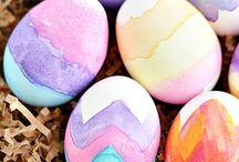 Easter / by Amy Wajda