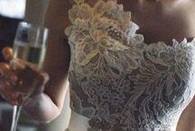 la robe. / by Olivia C.