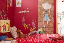 Magical Kid Spaces