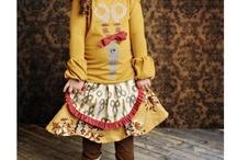 Magical Kid Clothes