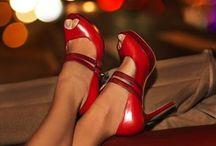 Tacones lejanos / Zapatos, shoes, stilettos, peep toes...