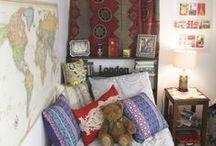 Room Decorating / by Marina Hoggan