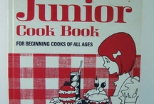 Foodie Books for Kids