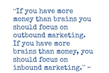 Marketing Quotes / This board is dedicated to Marketing quotes by those that work in social media, online, and traditional advertising.