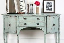 Shabbiness / All thing Shabby chic