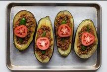 Recipes | Eggplant