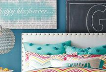 Addie Room / Awesome room decor for Addie
