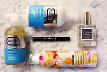 Free Beauty Products / We're always giving away amazing free beauty products. Follow for the latest giveaways and enter at: Allure.com/giveaways