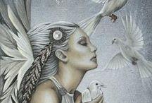 Art-  Jessica Galbreth