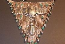 Jewelry Inspiration: Beadwork / by Pat Sylvester