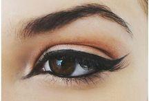 Makeup Test / Makeup ideas  / by Diana Evans