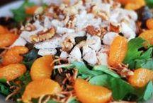 Asian-Authentic Foods-Deco / foods, menu, orieiental- asian foods