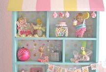 Magical DIY Dollhouse Inspiration