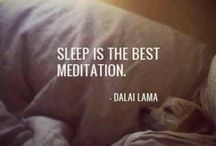 Sleep Tips & Facts / by Yelo Spa
