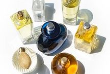 Scents We Love / What's your favorite perfume? Try our picks.