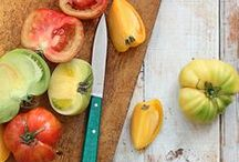 All Things Spring | Tomatoes