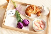 Occasion | Mother's Day / Everything you need to inspire your perfect day with mom.