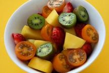 Recipes | Zima Tomatoes / Great recipes featuring one of our favorite, bright products.