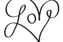 LOVE IS... / IMAGENES, FRASES, CONCEPTOS QUE SEAN DE ALGUN MODO METÁFORAS DEL AMOR.. LO QUE PARA MI ES AMOR.
