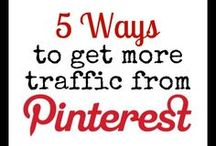 Perfect Pinterest Tips / Want to learn how to use Pinterest? Check out these wonderful tips to help you supercharge your Pinterest account faster than Superman flies around the earth. This board is part of Tailwind's Perfect Pinterest Tips contest that ends on July 31st, 2014