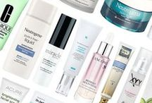 Best of Beauty Awards / In our quest to find the best beauty products out there,we founded the Best of Beauty Awards. Every year, we test hundreds of skin, hair, makeup, tools, and fragrances so you don't have to. These are the winners.  / by Allure