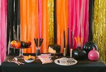 Halloween | Party Planning