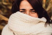 Winter Beauty / Winter can be a beauty buzzkill, what with all the dry skin and chapped lips. These winter beauty tips and products will help you combat the seasonal elements.