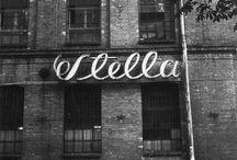 Tipografías - Typography / Letras que inspiran, que dicen mucho