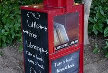 Little Free Library Love